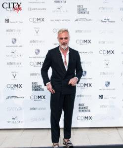 Gianluca Vacchi Amber Lounge 2017