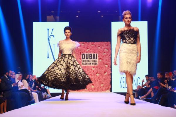 Dubai International Fashion Week Where Passion Meets Fashion City Life