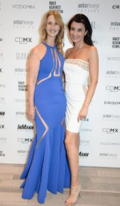 Amber Lounge - Sonia Irvine and Alessandra Vicedomini_preview