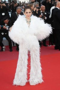 "Araya-Hargate-–-""Ash-Is-Purest-White""-premiere-at-71st-Cannes-Film-Festival-2"