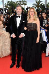 John-Travolta-His-Family-Cannes-Film-Festival-2018