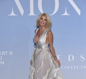 Monte-Carlo Gala for the Global Ocean 2018 : Arrivals