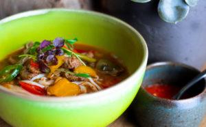 Langma soup