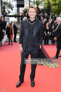 "CANNES, FRANCE - MAY 22: Jonathan Cheban attends the screening of ""Oh Mercy! (Roubaix, une Lumiere)"" during the 72nd annual Cannes Film Festival on May 22, 2019 in Cannes, France. (Photo by Daniele Venturelli/WireImage)"
