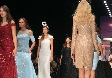 Model Contest For Fashion Magazines Top Beauty International 2019