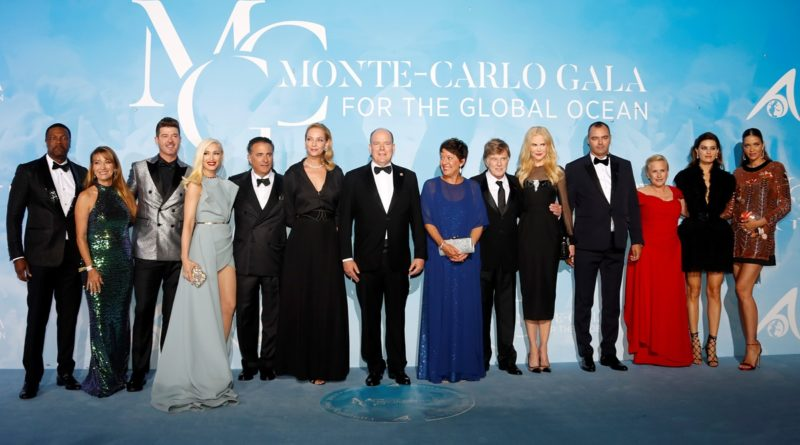 Monte Carlo Gala for Global Ocean