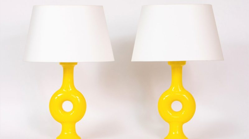 Yellow+Ramie