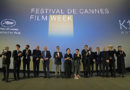 "First ""Festival de Cannes Film Week"" in K11 Musea!"