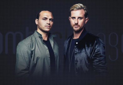 SIGMA CONFIRMED TO HEADLINE AT THE AMBER LOUNGE SEASON FINALE PARTY