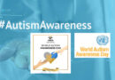Influencers Globally Joined the World Autism Awareness Day