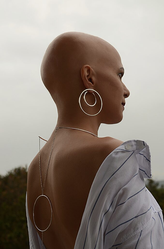 Power of Alopecia, BOO Jewellery