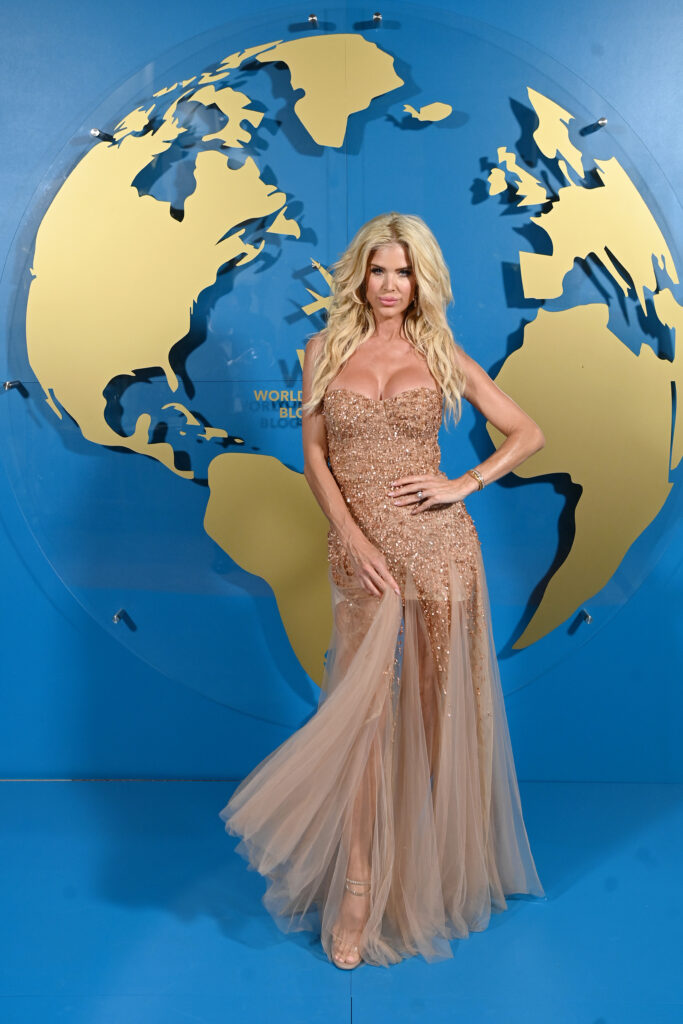 victoria silvstedt, wiba2021, wiba awards, cannes 2021, world influencers and bloggers awards