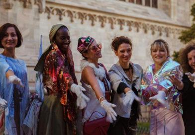 world bloggers awards, erika santos, world cleanup day