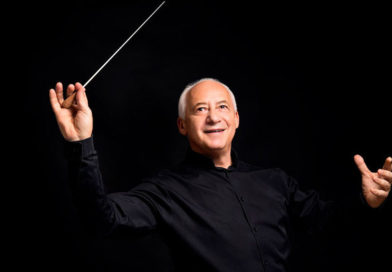 "Vladimir Spivakov and ""Moscow Virtuosi"" will perform on the stage of Auditorium Rainier III"