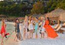 Bodrum Paradise: Marina Slobodyanik BD Party