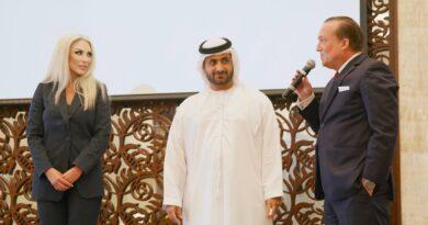 Tatiana Vishnevskaya Promotes Economic Diplomacy And Tolerance In UAE