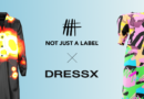 dressx, not just a label