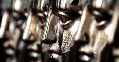 BAFTA 2021 Film Awards