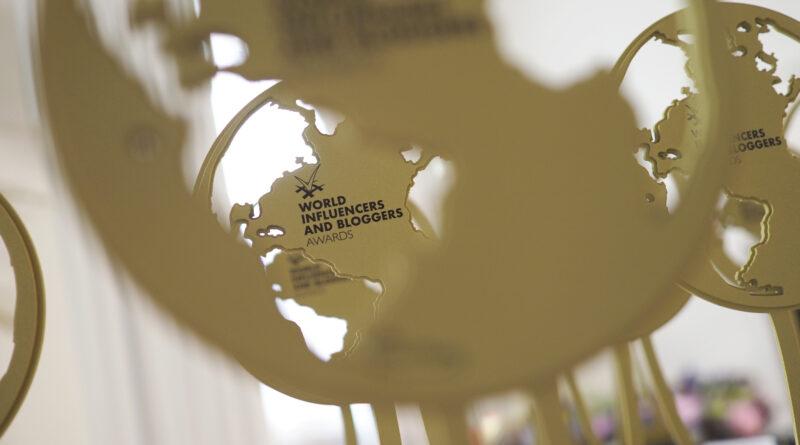 coco rocha, ellen von unwerth, foodgod, wiba, wiba2021, wiba awards, cannes 2021, world influencers and bloggers awards
